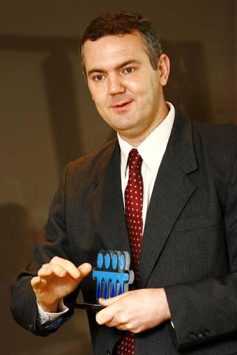 Adalberto Piotto