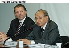 Ministro Márcio Fortes