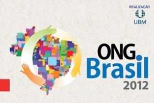 Feira ONG Brasil 2012